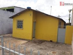 QNL 10 CONJUNTO A Taguatinga Norte Taguatinga   CASA ORIGINAL LOTE VAZADO E COMERCIAL