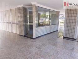 SQN 203 Asa Norte Brasília   SQN 203 3 QUARTOS, VAZADO!