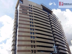 QUADRA 2 BLOCO F Asa Norte Brasília   SHN QUADRA 2 BLOCO F EXECUTIVE OFFICE TOWER (61)3039-8400