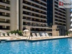 SHS Quadra 2 Asa Sul Brasília   SHS 02 FLAT HOTEL BONAPARTE - VAL 98464-5958