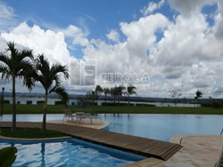 SCEN Trecho 1 Asa Norte Brasília   SHTN TRECHO 01 Ihas do Lago VERONICA  99126-9022