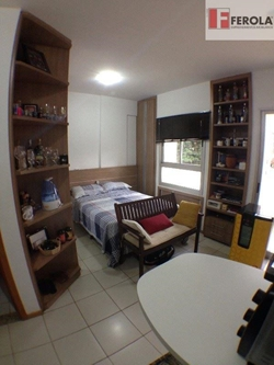 CA 11 Lago Norte Brasília   CA 11 APARTAMENTO 1 QUARTO  99126-9022