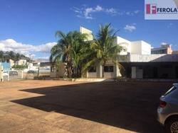 SRTVN BLOCO C CONJUNTO Asa Norte Brasília   CENTRO EMPRESARIAL NORTE OPORT - GALPÃO- 99126-9022