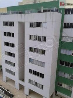 Praça 100 QS 05 Areal Águas Claras   PRACA 100 QS 05 RESIDENCIAL COSTA AZUL  99414-1111