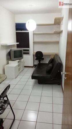 SGAN 912 Asa Norte Brasília   SGAN 912 PARK VILLE DIVIDO EM 1QTO   98251-4774