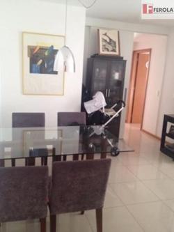 SMAS Park Sul Brasília   SMAS Living - Reformado - Vista Livre - 99100-4499