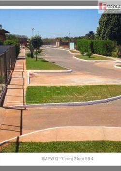 SMPW Quadra 17 Conjunto 2 Park Way Brasília   SMPW 17 CONJUNTO 02 VILLA NATURA - 99414-1111