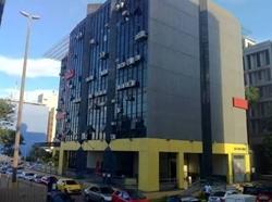 Sala à venda SRTVS BLOCO H LOTE 10  , Edifício Record Excelente oportunidade andar completo à venda