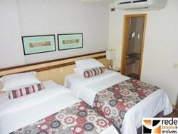 SHN Quadra 5 Asa Norte Brasília   SHN Quadra 05, Allia Gran Hotel, Flat residencial à venda