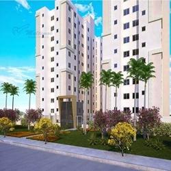 Apartamento à venda QNM 29 AREA ESPECIAL A  , RESIDENCIAL BELA ALVORADA ENTRADA FACILITADA EM ATÉ  36 MESES !!!