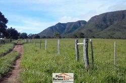 Rural à venda ZONA RURAL VALE DO PARANÃ  LOCAL MARAVILHOSO - PLANÍCIE, MONTANHAS E CACHOEIRAS