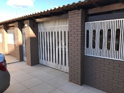 Casa para alugar Rua  C   PARQUE ESPLANADA I RUA C CASA 02QTS- COM ARMARIOS NA COZINHA E QUARTOS