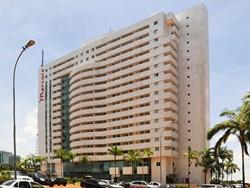 SHN Quadra 5 Asa Norte Brasília   SHN Quadra 05, Mercure Hotel, Flat Residencial à venda