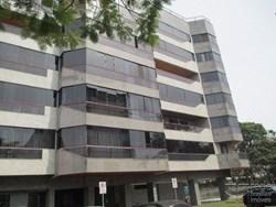 SQSW 102 Sudoeste Brasília   SQSW 102 - Res. Parthenon, Apartamento Residencial à venda, de canto, alto padrão