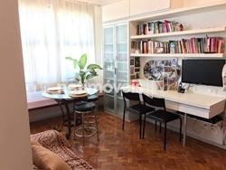 Apartamento à venda AV. NOSSA SENHORA DE COPACABANA   Av. Nsa. Srª de Copacabana Nº 1100 - COPACABANA