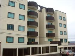 Apartamento para alugar Rua  ARTUR RORIZ   Rua Artur Roriz - Ed. Rio Sul, Apartamento Residencial para locação, Setor Aeroporto, prédio novo, L