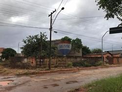 Lote à venda Quadra 12 MR 6   Terreno à venda, 2400 m² por R$ 1.500.000 - São José - Planaltina de Goiás/GO