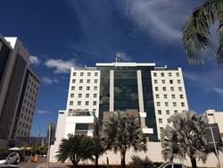 Hotel-Flat à venda SGCV Lote 15