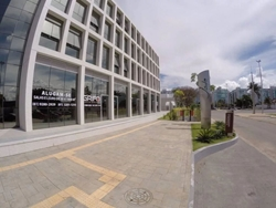 Ponto Comercial para alugar SGCV   Sgcv Jade Office  Salas Corporativas