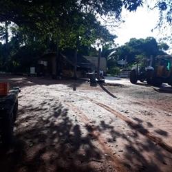 Rural à venda DARCINOPOLIS