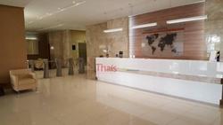 Loja para alugar QS 1 Rua  210   Loja Comercial, Localização Privilegiada, QS 1 Rua 210, Ediificio Connect Tower, Águas Claras.