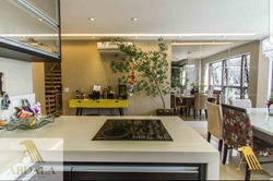 SQNW 309 Bloco K Noroeste Brasília Apartamento lindo! Todo reformado  Infinite 99905-7373 Vista totalmente livre