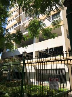 Apartamento à venda Rua SENADOR NABUCO   Rua Senador Nabuco - Vila Isabel