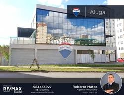 Predio para alugar Alameda Gravatá Quadra 301 Conjunto 12   Prédio Comercial com 1500m² - Quadra 301