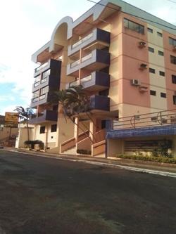 Apartamento à venda RIO QUENTE   RUA MARANHAO - ED. MORADA DA SERRA - RIO QUENTE-GO - VENDA DE APTO. EM CALDAS NOVAS