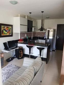 Apartamento à venda SHTN Trecho 2   The Sun - Lindíssimo!