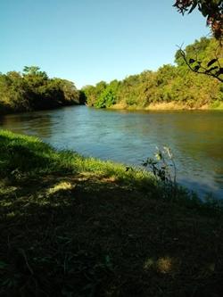 Rural à venda CORRENTINA   beira rio e próx ao povoado Aparecida do Oeste (Grilo) - Correntina BA