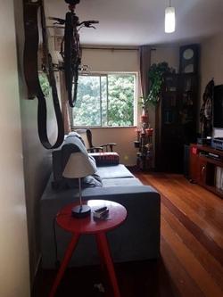 Apartamento à venda SQN 316 Bloco K   Apartamento com 01 quarto, sala, cozinha e banheiro social no Buenos Aires à venda - Asa Norte - Bra