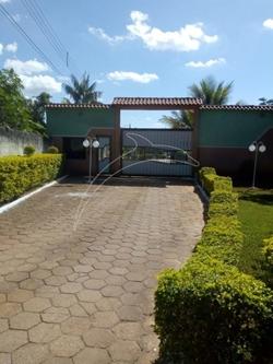 Casa à venda Gleba 03 - Nucleo Rural Alexandre Gusmao   Incra 9 - Casa de Condomínio 4 Quartos