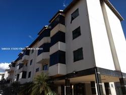 Apartamento para alugar QBR 1 Bloco A