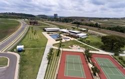 Lote à venda 12 Quadra 1   Terreno Condomínio Alphaville - Brasília