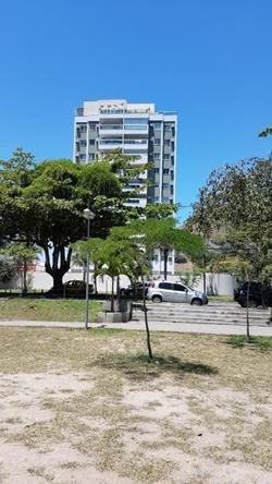 Apartamento à venda Rua LE CORBUSIER   Rio Janeiro - Recreio Bandeirantes - Com Lazer -  3 dormitórios à venda, 84 m² por R$ 480.000 - Recr