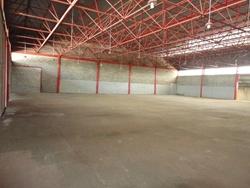 Galpao para alugar QI 8 LOTE 33 - EXCELENTE GALPÃO  Localização