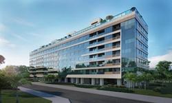 Apartamento para alugar SQNW 102 Bloco E