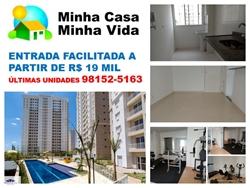 Apartamento para alugar SAGOCA