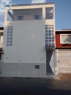 Kitnet para alugar Rua 2
