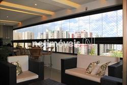 Apartamento à venda Quadra 204