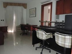 Hotel-Flat à venda Rua  00   Flat com 01 suíte, sala, varanda e copa no Hotel Bonaparte à venda - Brasília/DF