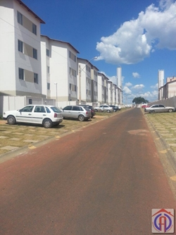 Apartamento para alugar Rua 500 Lote 502