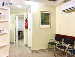 Sala à venda St Area Especiais - Setor C Norte   Área Especial Setor C Norte, Taguatinga, Hospital Anchieta, Clínica Reformada!