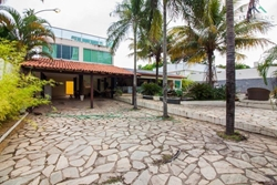Ponto Comercial à venda SHDB QL 32   Casa Térrea Condomínio Village Alvorada