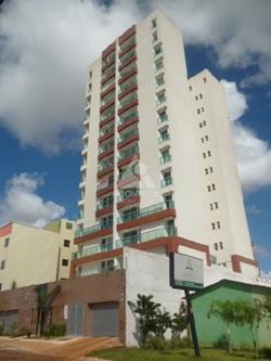 Apartamento para alugar QS 5 Rua  310   QS 05 ED CAMPO DI FIORI - 2QTS C/ SUÍTE E ÁREA DE LAZER - AREAL