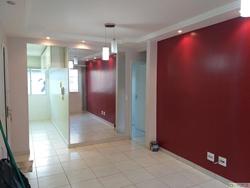 Apartamento para alugar Rua 600 Lote 601 Quadra 101