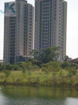 Apartamento à venda Alameda Tororó