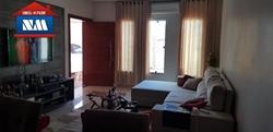 Casa à venda RUA 1  , condominio fechado 00340 - Rua 01 - Setor privilegiado! Vendo casa mobiliada! Lote com 350m2, linda casa com 280m2!