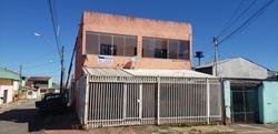 Casa para alugar Quadra 13 Conjunto F